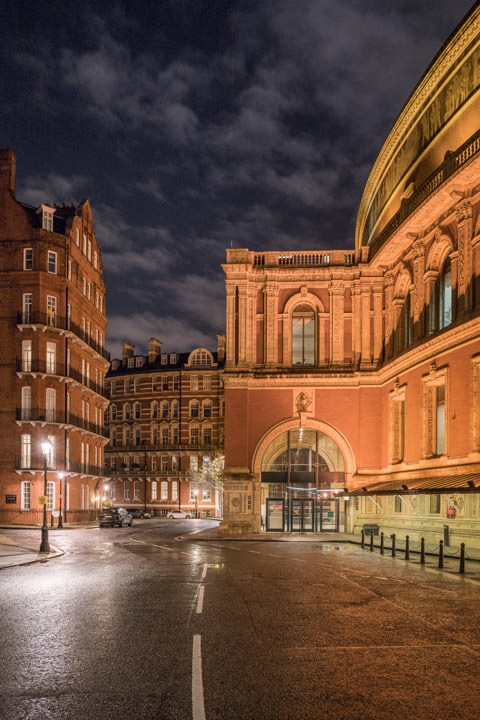 Royal Albert Hall 13