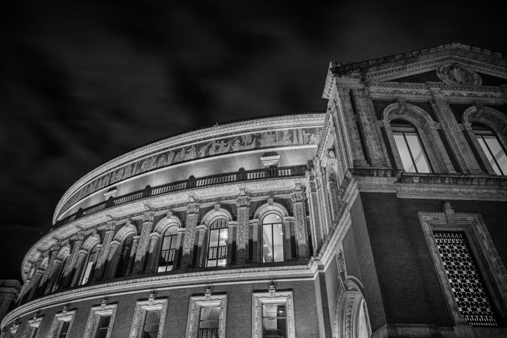 Royal Albert Hall 16