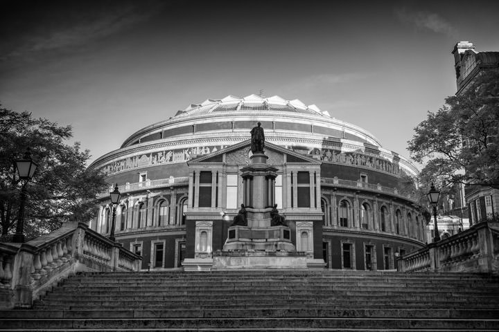 Royal Albert Hall 18