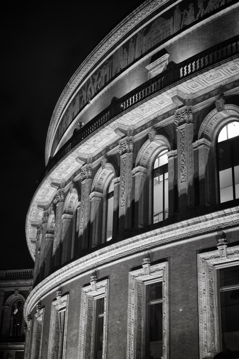 Royal Albert Hall 19