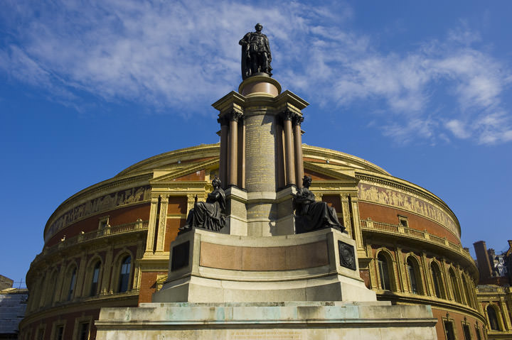Photograph of Royal Albert Hall 2