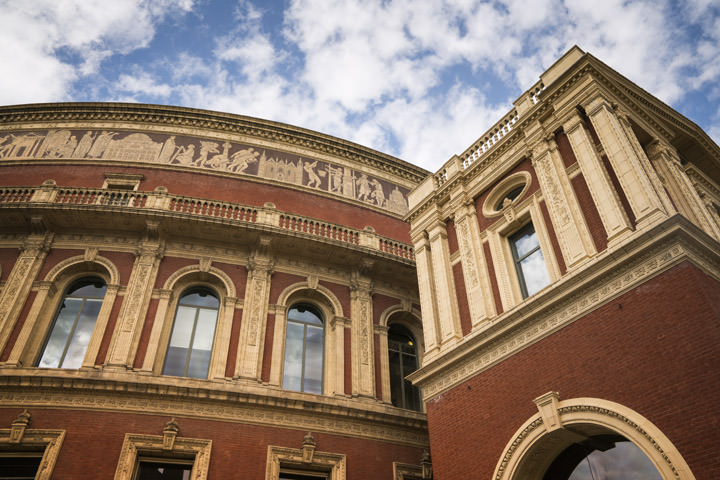 Photograph of Royal Albert Hall 5
