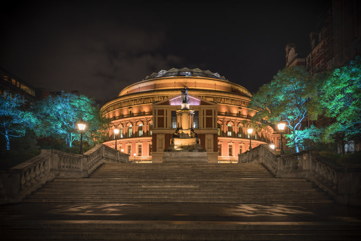Photograph of Royal Albert Hall 7