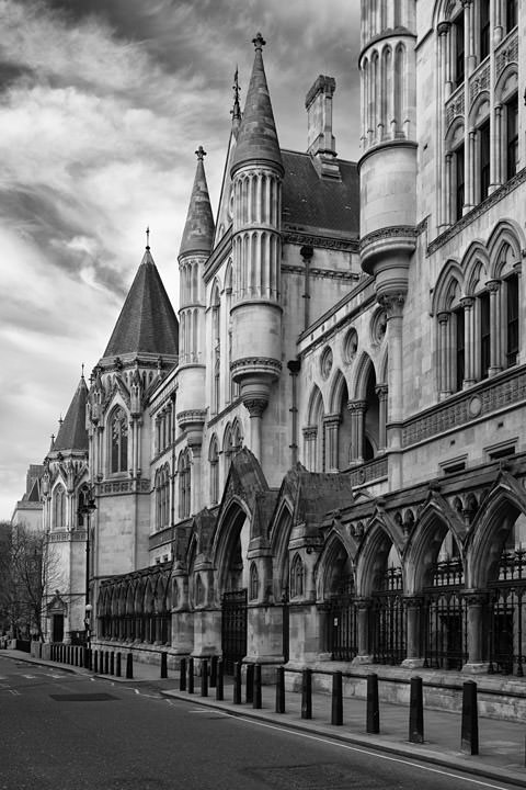 Royal Courts of Justice 17