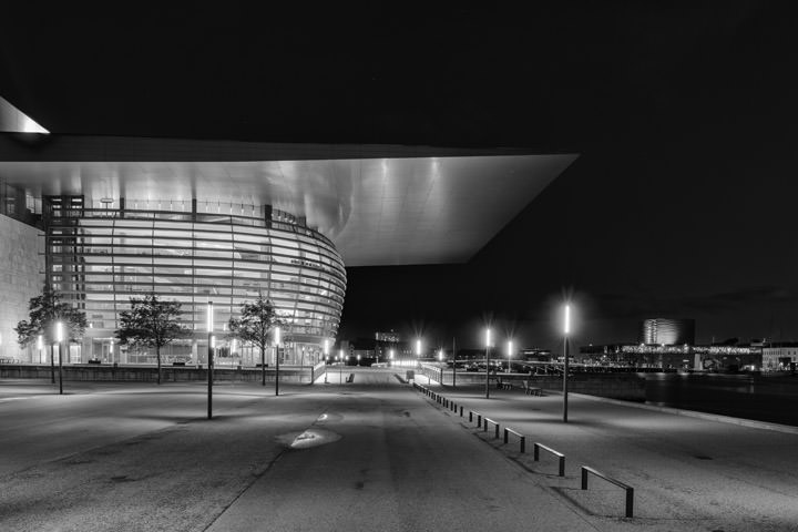 Royal Danish Opera House 1