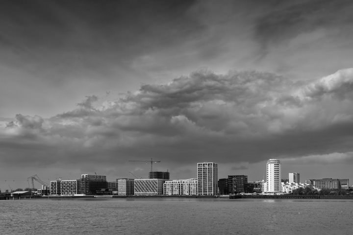 Photograph of Royal Docks 3