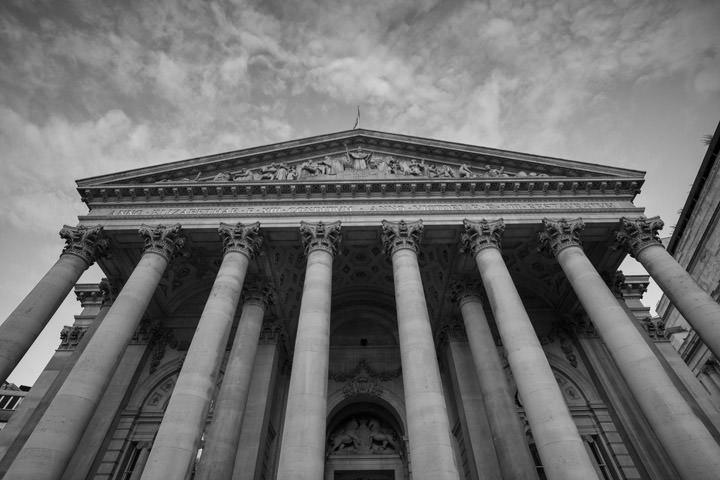 Photograph of Royal Exchange 12