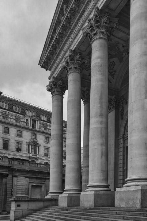 Photograph of Royal Exchange 4