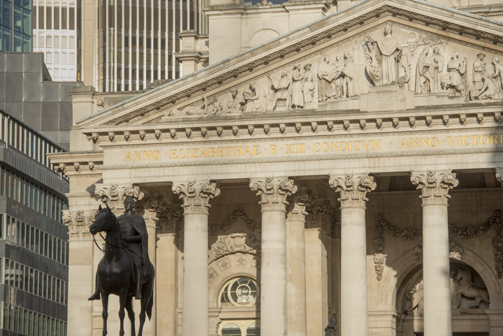 Photograph of Royal Exchange 5