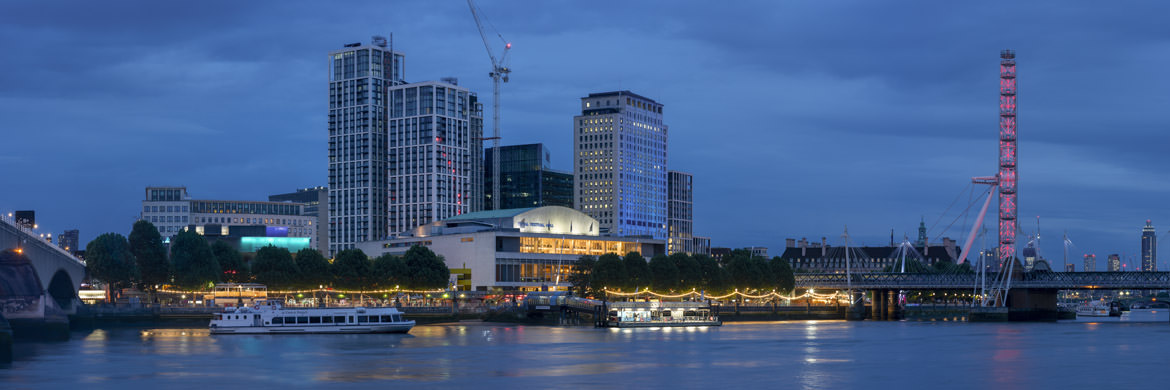 Royal Festival Hall 1