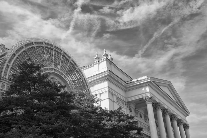 Photograph of Royal Opera House - Covent Garden 7