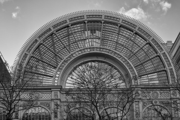 Photograph of Royal Opera House Covent Garden 8
