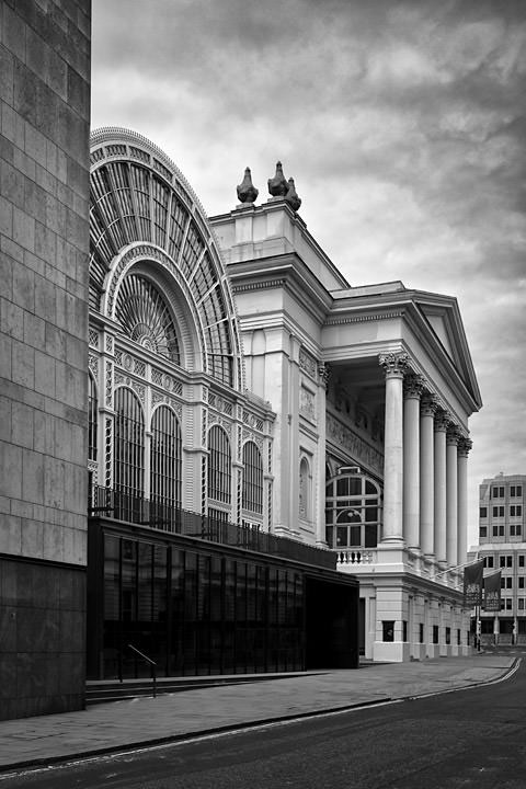 Photograph of Royal Opera House Covent Garden 9
