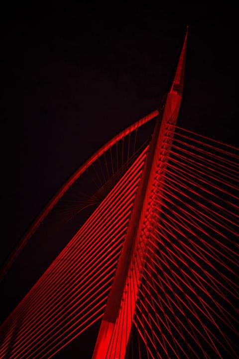 Seri Wawasan Bridge 2