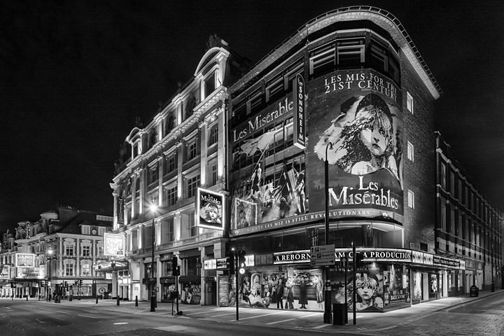 Shaftesbury Avenue 1