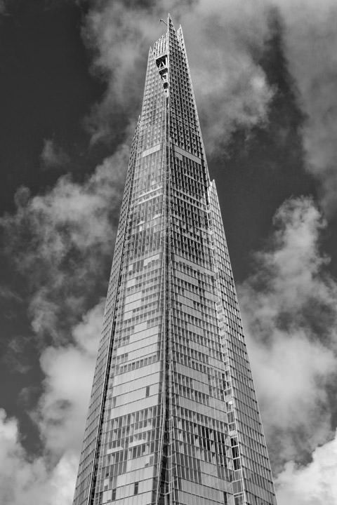 Photograph of Shard  1