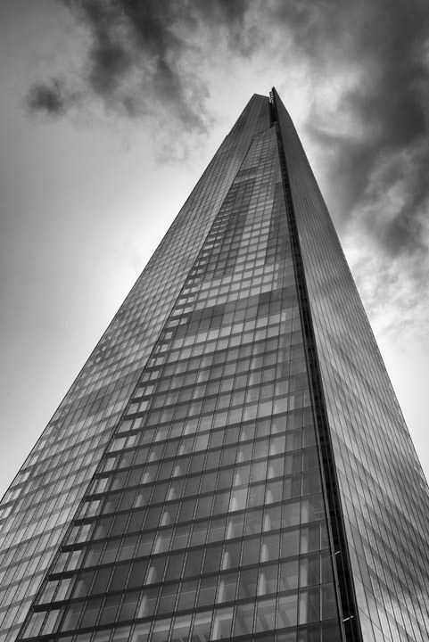 Photograph of Shard 10