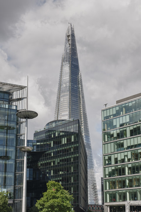 Photograph of Shard 13