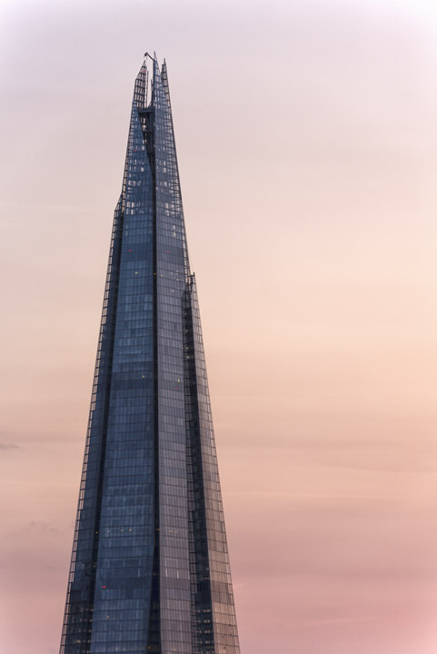 Photograph of Shard 14