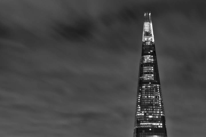 Photograph of Shard 16