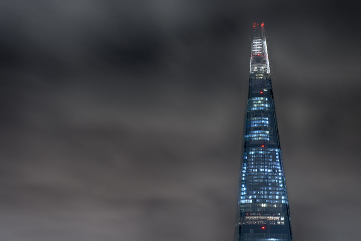 Photograph of Shard 17
