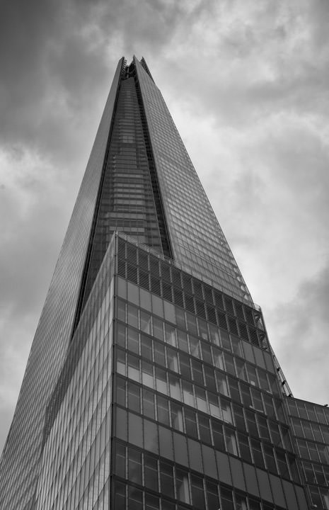 Photograph of Shard 18
