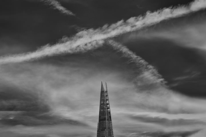 Photograph of Shard 20