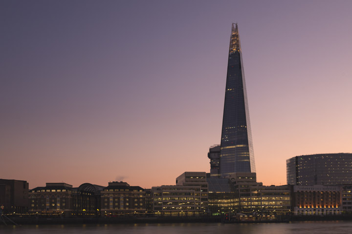 Photograph of Shard 4