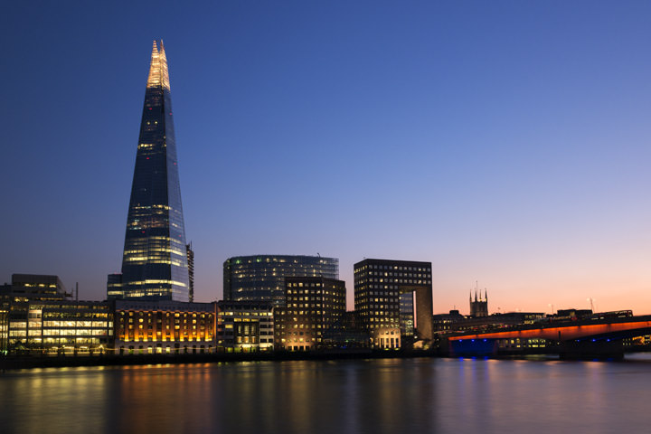 Photograph of Shard 5