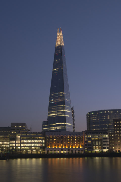 Photograph of Shard 6