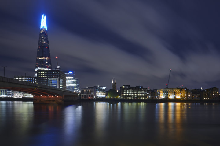 Photograph of Shard London Bridge 5