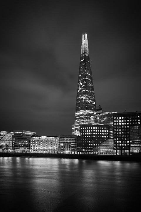 Shard at Night 2