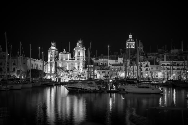 Photograph of Sliema 2