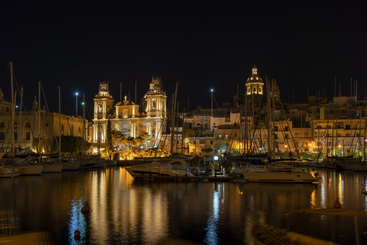 Photograph of Sliema