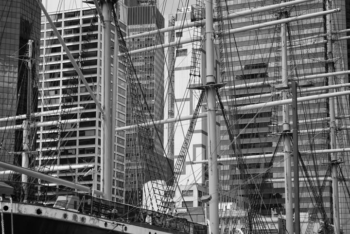 Photograph of South Street Seaport 2
