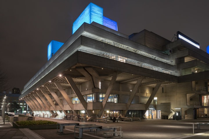 Photograph of Southbank Centre 1