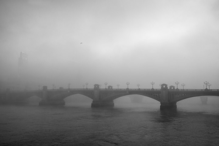 Photograph of Southwark Bridge 23