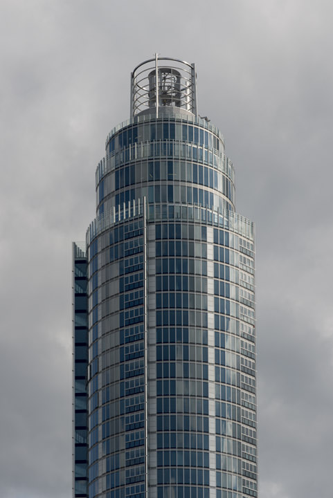 Photograph of St Georges Tower 5