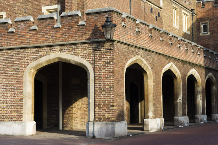 Photograph of St James Palace 2