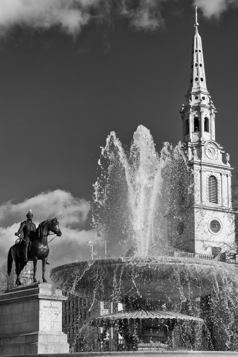 Photograph of St Martins in the Fields 5