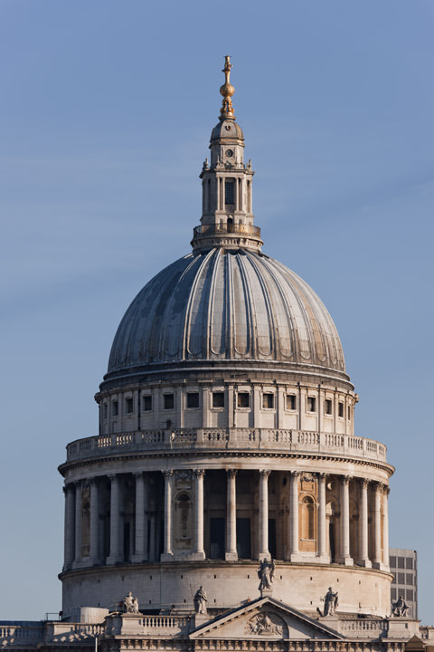 Photograph of St Pauls Cathedral 10