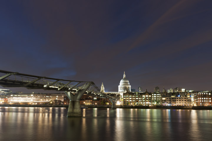 Photograph of St Pauls Cathedral 15