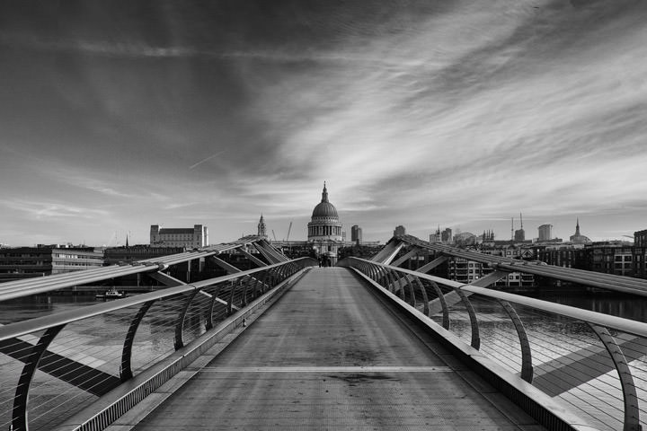 Photograph of St Pauls Cathedral 18