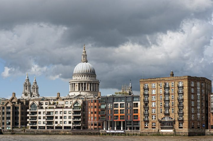 Photograph of St Pauls Cathedral 26