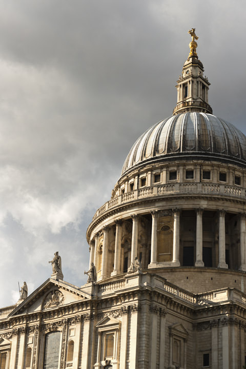 Photograph of St Pauls Cathedral 31