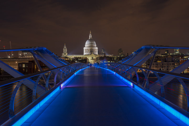 Photograph of St Pauls Cathedral 40