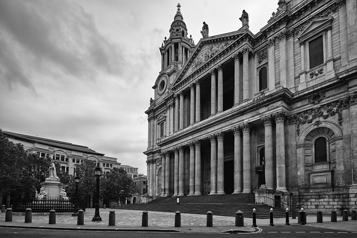 St Pauls Cathedral 56