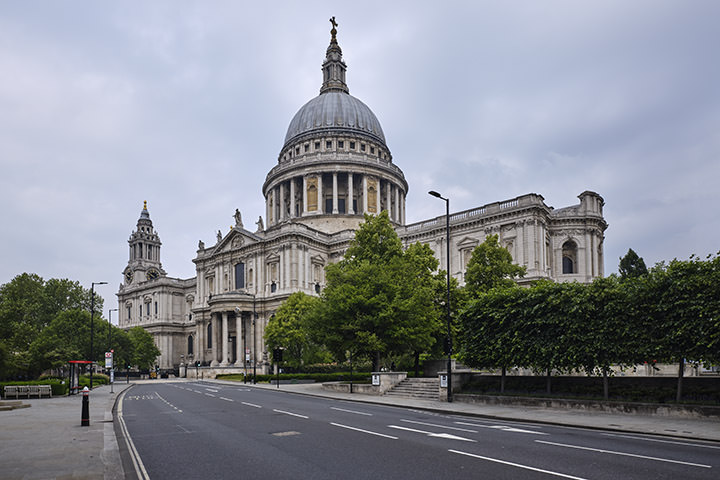 St Pauls Cathedral 58