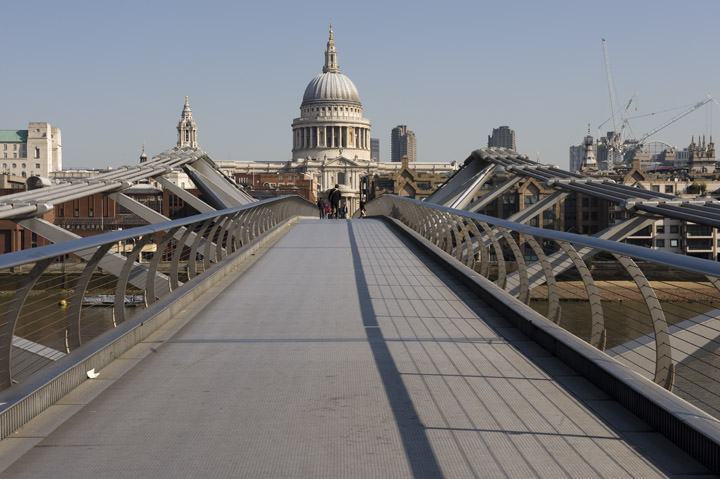 Photograph of St Pauls Cathedral 7