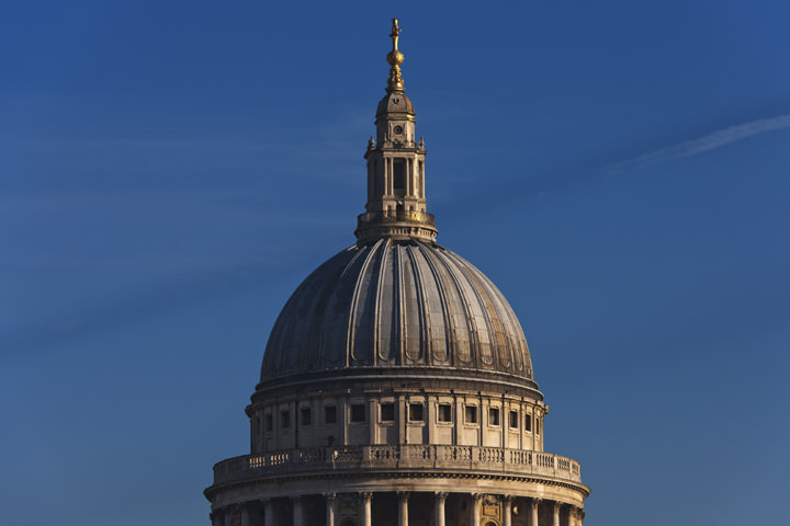 Photograph of St Pauls Cathedral 9